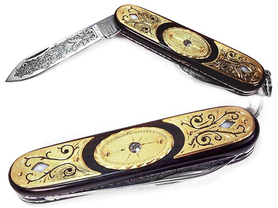 victorinox-knife-navaja-custom-grabada-collection