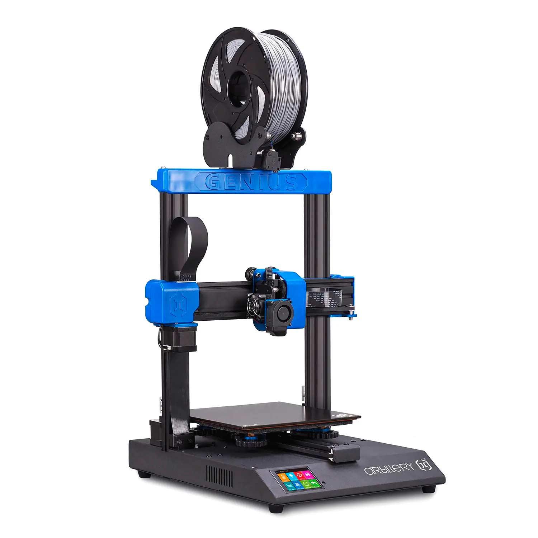 impresora-3d-artillery-genius-filamento